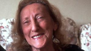 Nina Cassian, marea seducătoare a literaturii române, a decedat