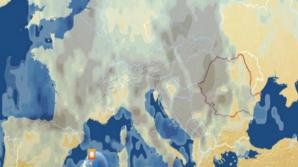 Norul de praf, monitorizat de specialiştii de la UBB Cluj