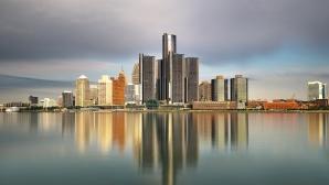 Primăria oraşului american Detroit, aflat în faliment, vinde locuinţe pornind de la 1.000 dolari