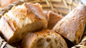 Ce să faci cu pâinea uscată