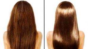 Cum să-ţi îngrijeşti părul cu ULEIURI