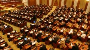 Parlamentul s-ar putea transforma în Adunare Constituantă la modificarea Constituţiei