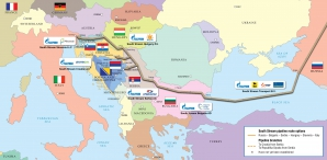 Conducta South Stream va ocoli România