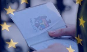 Leancă, despre ridicarea vizelor: De astăzi, cetățenii Republicii Moldova sunt mai liberi