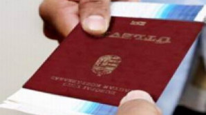 Şeful misiunii FMI, nereguli cu viza