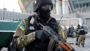 Washingtonul dezvăluie fotografii care ar arăta o conexiune între Moscova şi separatiştii ucraineni
