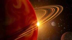 DESCOPERIRE INCREDIBILĂ: Planeta Saturn ar putea avea un nou satelit