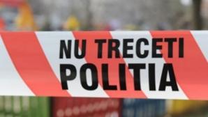BĂRBAT GĂSIT ÎMPUŞCAT ÎN CAP, în Capitală