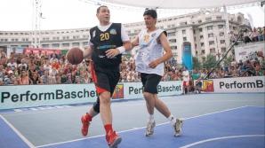"""Cum l-au scos jurnaliștii din Israel """"celebru jucător de baschet"""" pe .... Victor Ponta"""