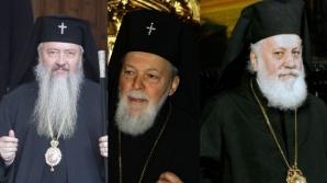 Preoţii turnători