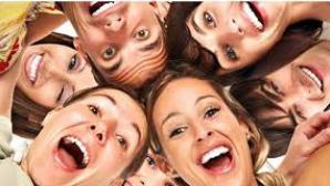 Experimentul care demonstrează că ar trebui să râzi mai mult