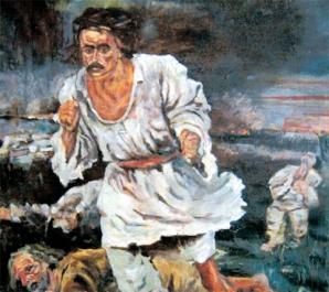 DOSAR HISTORIA. Răscoala din 1907 crimă în masă sau simplă represiune a statului român?