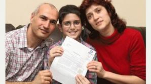 Un elev român de 11 ani, în topul celor mai inteligenţi britanici, depăşind IQ-ul lui Einstein
