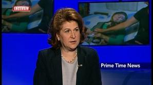 Rovana Plumb, la Realitatea TV
