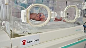 SALVATI COPIII! Alătură-te acum programului național de combatere a mortalității infantile!