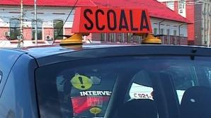 39,9% dintre candidaţi au luat examenul auto în 2013 din prima încercare