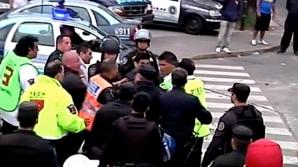 Șase suporteri au fost răniți, în Argentina