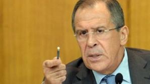 John Kerry a vorbit până la urmă cu Lavrov