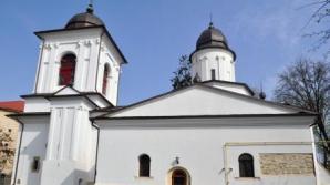 Cea mai veche biserică armenească din Europa se află la Botoșani