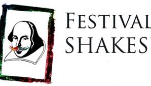 A început Festivalul Internaţional Shakespeare.