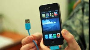 Cum să-ți încarci complet bateria la telefonul mobil în opt secunde