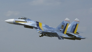 Avion militar ucrainean, atacat de separatişti proruşi