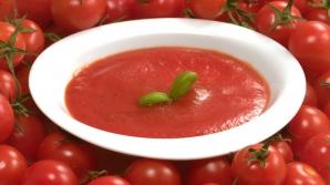 Dieta cu roşii: scapi de 2 kilograme în 3 zile