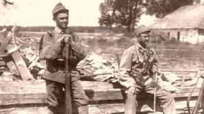 Două generaţii: Tată şi fiu, victorioşi pe frontul ruso-polonez