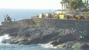 Vacanţă terminată tragic în Tenerife