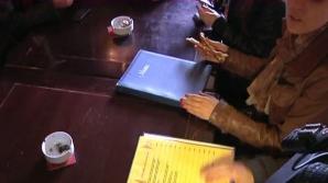 Cum să mănânci gratis la un restaurant