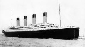 DOSAR HISTORIA. 7 oameni faimoși care ar fi trebuit să se afle la bordul Titanicului