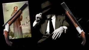 Mafioţii sunt în realitate foarte sensibili.