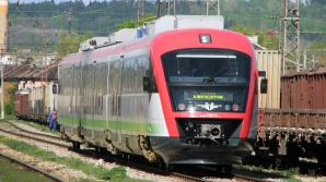 Operatorul feroviar bulgar BDZ are conturile blocate şi riscă falimentul