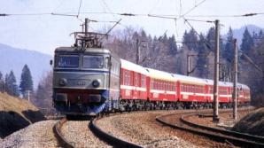 Reprezentanţii transportatorilor feroviari critică planurile guvernului Ponta privind acciza la combustibili