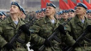 """ATAC sângeros la Slaviansk. Rusia se declară """"indignată"""""""