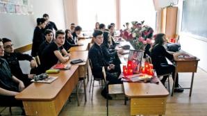 Un elev olimpic din Bacău s-a sinucis