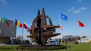 Prima reuniune NATO-Rusia după anexarea Crimeei