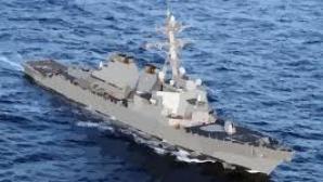 USS Donald Cook soseşte în România joi, anunţă CNN