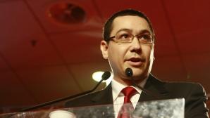 """Adevărul despre retragerea lui Ponta. """"Poate se retrage la Cotroceni"""""""