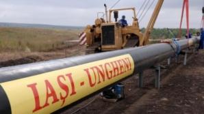 Ponta: Avem gazoduct Iaşi-Ungheni, nu şi companie de distribuţie; trebuie înfiinţată până în toamnă