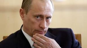 Londra şi Washingtonul pregătesc noi sancţiuni împotriva Moscovei