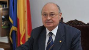 Academicianul Ionel Valentin Vlad este noul președinte al Academiei Române