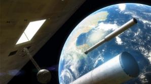 ONG-ul vrea să construiască o arcă spaţială