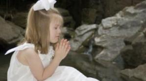 Cum sa-ti inveti copilul ce inseamna Pastele