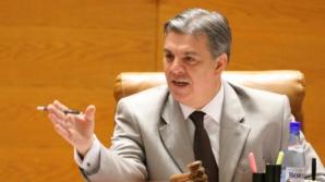 Zgonea: Antonescu e în stare să-l numească pe Băsescu premier, dacă ajunge preşedinte