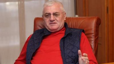Dumitru Dragomir poate fi cercetat în stare de liberate pentru că nu are antecedente penale.
