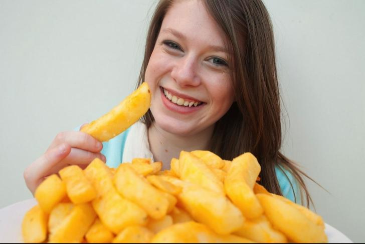 Unde găseşti cei mai buni cartofi prăjiţi în Bucureşti