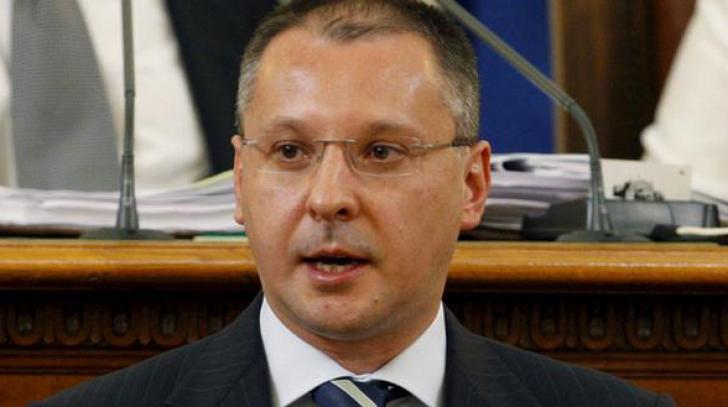 Stanişev: Declaraţiile lui Băsescu la adresa Gabrielei Firea sunt dincolo de limita decenţei