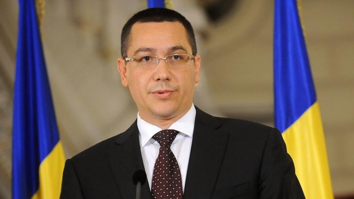 Ponta: Explic postarea de pe Facebook când va fi momentul; colegii din coaliţie au înţeles sensul