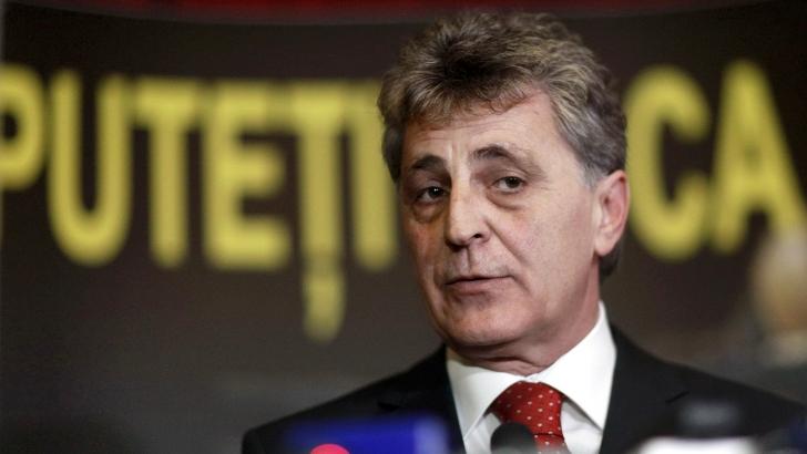 Duşa: Cred că în Mureş va fi prefect român, UDMR să se ocupe de obiectivele economice
